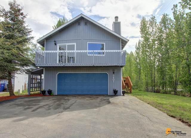 3401 Meadowbrook Circle, Anchorage, AK 99504 (MLS #20-7606) :: RMG Real Estate Network | Keller Williams Realty Alaska Group
