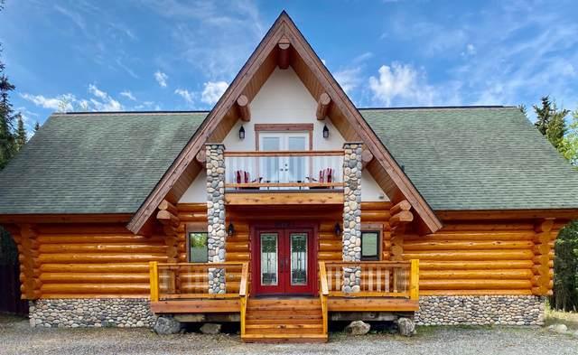 36727 Bradford Road, Sterling, AK 99672 (MLS #20-7609) :: RMG Real Estate Network   Keller Williams Realty Alaska Group