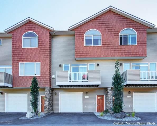 268 Cook Inlet Loop #3B, Anchorage, AK 99501 (MLS #20-7616) :: RMG Real Estate Network | Keller Williams Realty Alaska Group