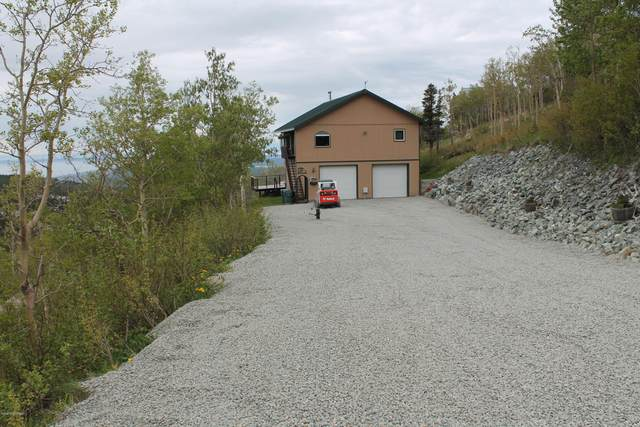 16900 Kenai Terrace Road, Anchorage, AK 99516 (MLS #20-7625) :: Wolf Real Estate Professionals