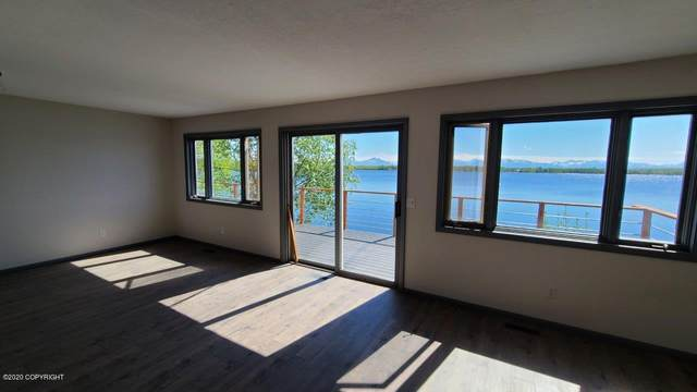 2921 S Horseshoe Lake Road, Big Lake, AK 99652 (MLS #20-7627) :: Team Dimmick
