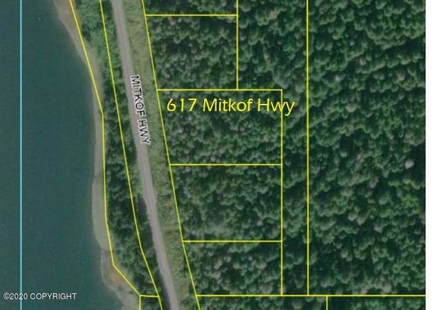 617 Mitkof Highway, Petersburg, AK 99833 (MLS #20-7636) :: RMG Real Estate Network | Keller Williams Realty Alaska Group