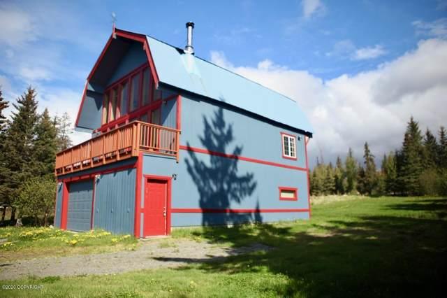55220 Finch Street, Homer, AK 99603 (MLS #20-7647) :: RMG Real Estate Network | Keller Williams Realty Alaska Group
