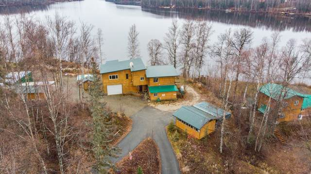11084 Buckingham Palace Road, Willow, AK 99688 (MLS #20-7663) :: RMG Real Estate Network | Keller Williams Realty Alaska Group