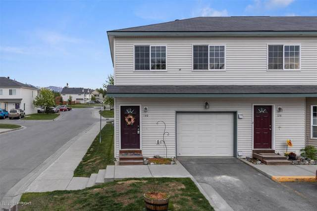 130 Rusty Allen Place #23, Anchorage, AK 99504 (MLS #20-7669) :: RMG Real Estate Network | Keller Williams Realty Alaska Group