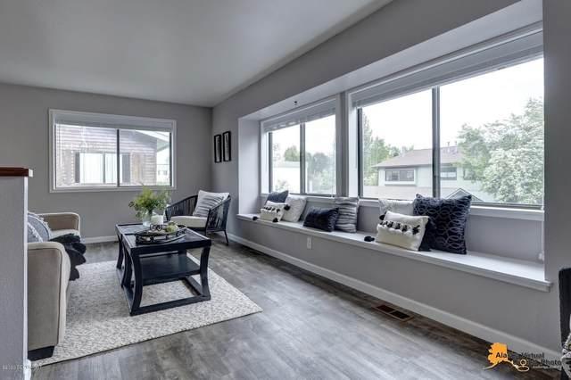 650 W 47th Avenue #650C, Anchorage, AK 99503 (MLS #20-7682) :: RMG Real Estate Network   Keller Williams Realty Alaska Group
