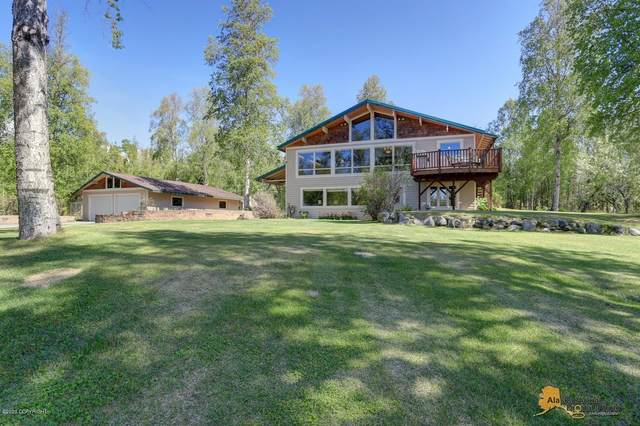3160 W Seims, Wasilla, AK 99654 (MLS #20-7704) :: Alaska Realty Experts