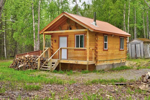 52340 Sterling Highway, Kasilof, AK 99610 (MLS #20-7706) :: Alaska Realty Experts