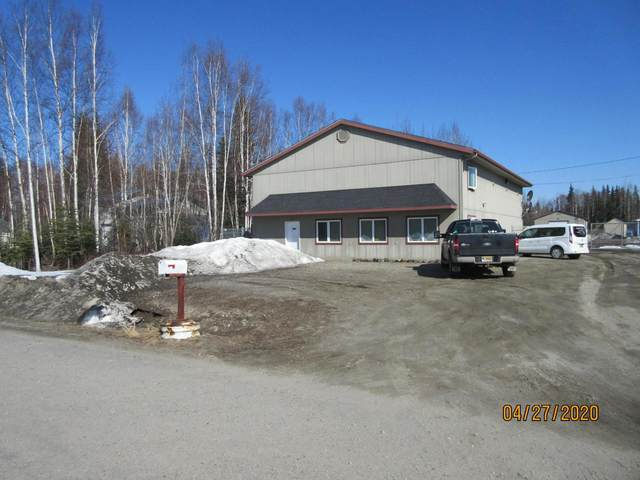 2200 Discovery Drive, Fairbanks, AK 99709 (MLS #20-7717) :: Alaska Realty Experts