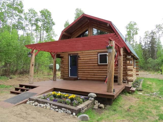 25238 W Maleia Lane, Willow, AK 99688 (MLS #20-7739) :: RMG Real Estate Network | Keller Williams Realty Alaska Group