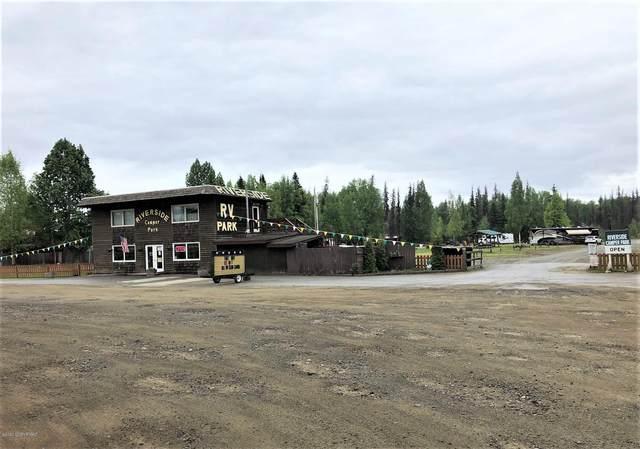 17262 W Parks Highway, Houston, AK 99694 (MLS #20-7741) :: RMG Real Estate Network   Keller Williams Realty Alaska Group