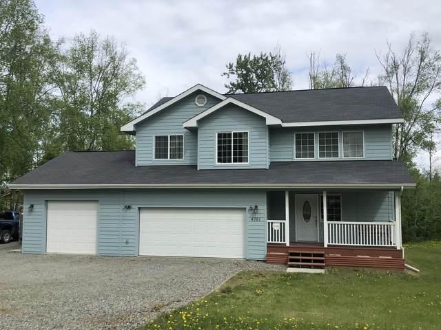 4761 S Outrigger Drive, Wasilla, AK 99654 (MLS #20-7745) :: RMG Real Estate Network | Keller Williams Realty Alaska Group