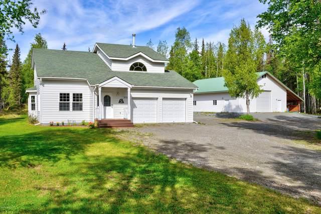 37035 Stanford Street, Kenai, AK 99611 (MLS #20-7773) :: RMG Real Estate Network | Keller Williams Realty Alaska Group