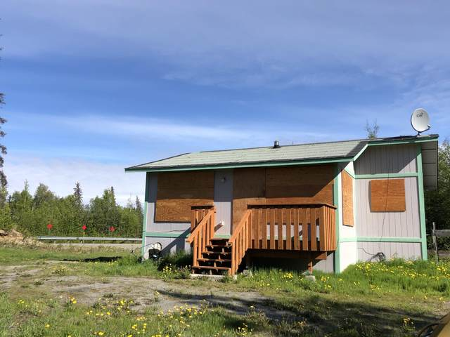 5960 W Trinity Avenue, Wasilla, AK 99654 (MLS #20-7783) :: Alaska Realty Experts