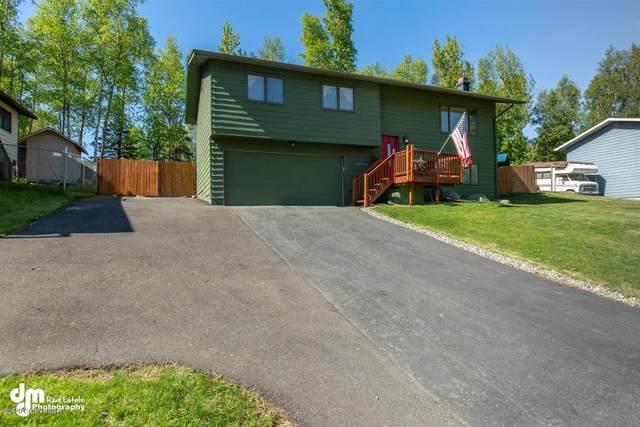 13730 Venus Way, Anchorage, AK 99515 (MLS #20-7796) :: Alaska Realty Experts