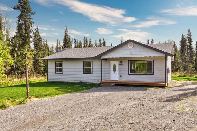 38820 Hermosa Drive, Sterling, AK 99672 (MLS #20-7802) :: RMG Real Estate Network   Keller Williams Realty Alaska Group