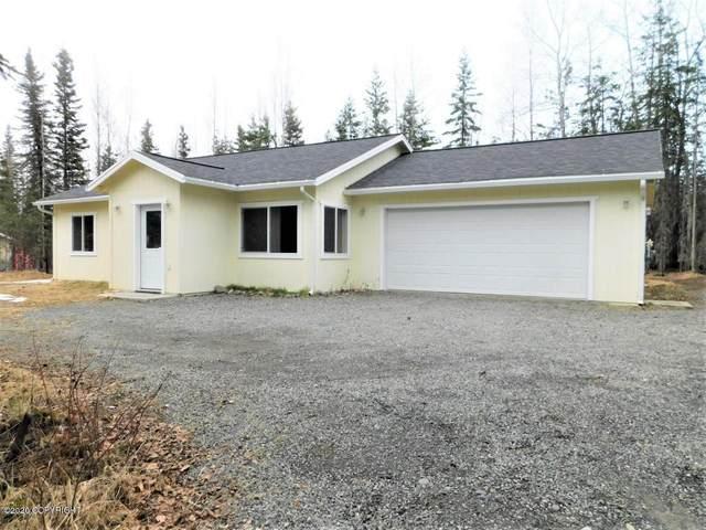 38272 Pinewood Avenue, Sterling, AK 99672 (MLS #20-7806) :: RMG Real Estate Network | Keller Williams Realty Alaska Group