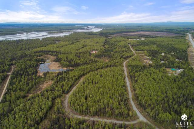 69002 S Greys Creek Circle, Willow, AK 99688 (MLS #20-781) :: RMG Real Estate Network | Keller Williams Realty Alaska Group