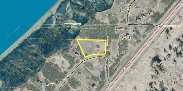 Lot 1 Sunset Drive, Ninilchik, AK 99639 (MLS #20-7814) :: Team Dimmick