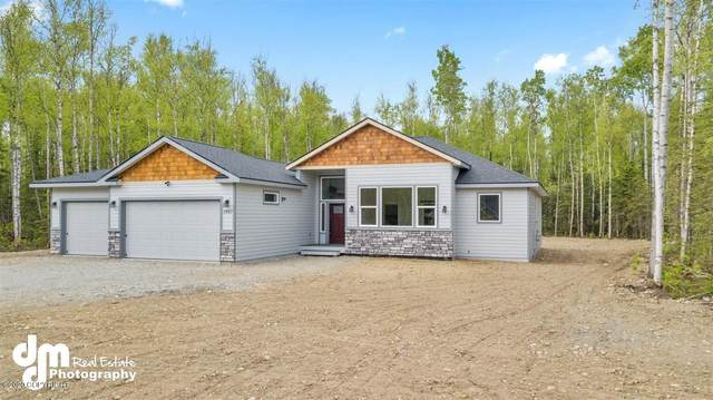 3807 W Birch Leaf Way, Wasilla, AK 99654 (MLS #20-7815) :: RMG Real Estate Network | Keller Williams Realty Alaska Group