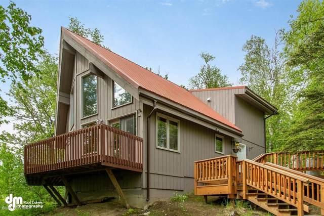 1051 N Acorn Street, Wasilla, AK 99654 (MLS #20-7830) :: Alaska Realty Experts