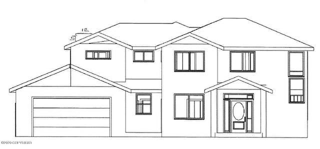 L85 B6 Turlock Drive, Eagle River, AK 99577 (MLS #20-7835) :: RMG Real Estate Network | Keller Williams Realty Alaska Group