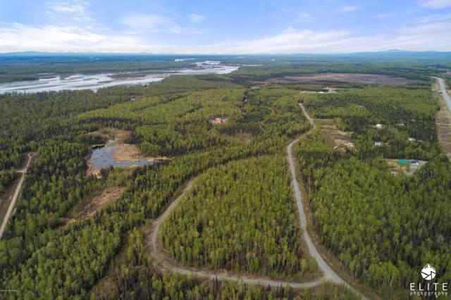 14094 E Iditarod Circle, Willow, AK 99688 (MLS #20-784) :: RMG Real Estate Network | Keller Williams Realty Alaska Group