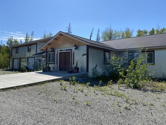 3050 S Meander Street, Wasilla, AK 99654 (MLS #20-7841) :: Alaska Realty Experts
