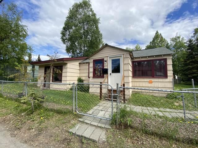 1013 Tyonek Drive, Anchorage, AK 99501 (MLS #20-7842) :: RMG Real Estate Network | Keller Williams Realty Alaska Group