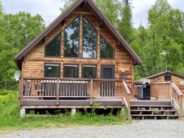9174 E Devonshire Drive, Trapper Creek, AK 99683 (MLS #20-7844) :: Alaska Realty Experts