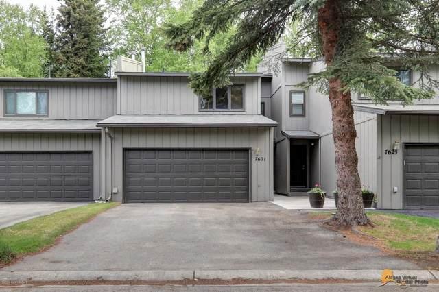 7621 Highlander Drive, Anchorage, AK 99518 (MLS #20-7845) :: Alaska Realty Experts