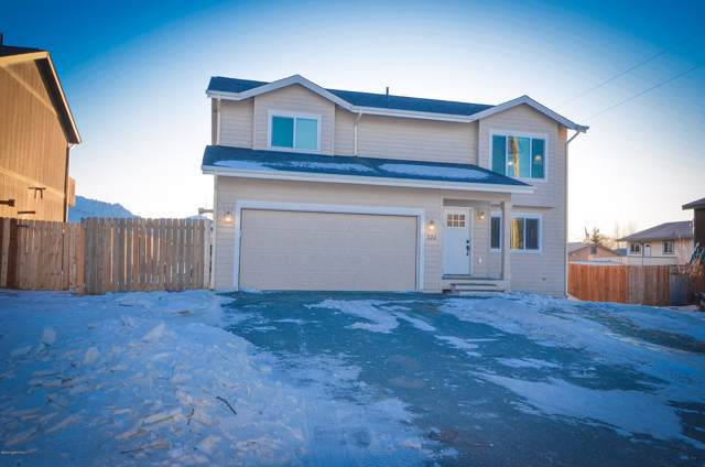 320 E Dolphin Avenue, Palmer, AK 99645 (MLS #20-785) :: RMG Real Estate Network | Keller Williams Realty Alaska Group