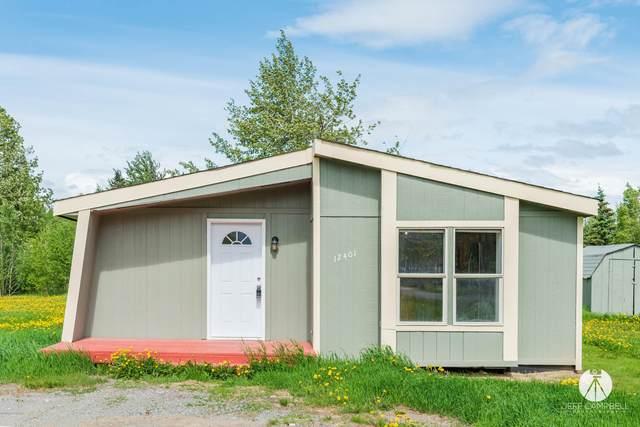 12401 Kalwies Lane, Palmer, AK 99645 (MLS #20-7887) :: RMG Real Estate Network   Keller Williams Realty Alaska Group