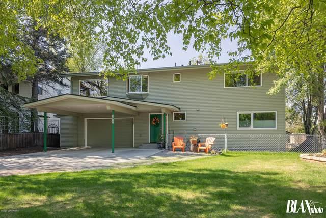 1412 K Street, Anchorage, AK 99501 (MLS #20-7912) :: RMG Real Estate Network | Keller Williams Realty Alaska Group
