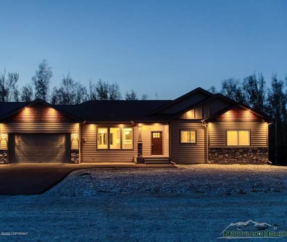 6829 S Frontier Drive, Wasilla, AK 99623 (MLS #20-7914) :: RMG Real Estate Network | Keller Williams Realty Alaska Group