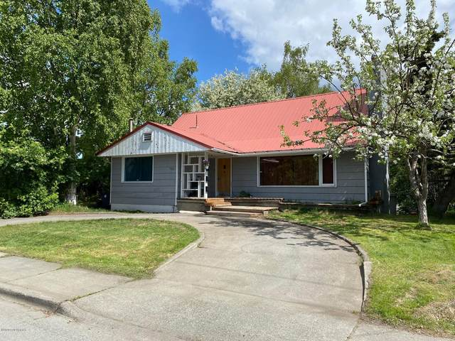 1521 G Street, Anchorage, AK 99501 (MLS #20-7934) :: RMG Real Estate Network | Keller Williams Realty Alaska Group