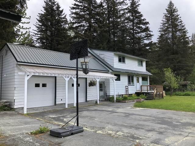 33548 Nash Road, Seward, AK 99664 (MLS #20-7937) :: RMG Real Estate Network   Keller Williams Realty Alaska Group