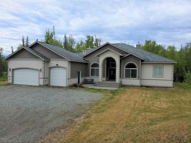 7000 S Alan's Drive, Wasilla, AK 99623 (MLS #20-7959) :: RMG Real Estate Network | Keller Williams Realty Alaska Group