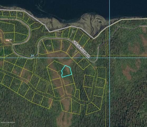 104 Leconte Lane, Petersburg, AK 99833 (MLS #20-7971) :: RMG Real Estate Network | Keller Williams Realty Alaska Group