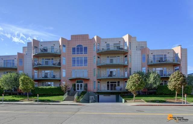 222 E 7th Avenue #304, Anchorage, AK 99501 (MLS #20-7975) :: RMG Real Estate Network | Keller Williams Realty Alaska Group