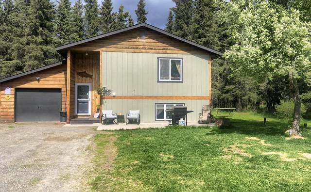 34802 Masters Court, Soldotna, AK 99669 (MLS #20-7977) :: RMG Real Estate Network | Keller Williams Realty Alaska Group