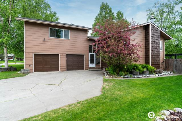 4217 James Drive, Anchorage, AK 99504 (MLS #20-7979) :: Wolf Real Estate Professionals