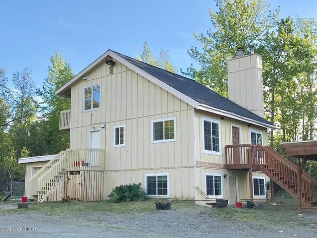 15870 S Birchwood Loop Road, Chugiak, AK 99567 (MLS #20-8002) :: RMG Real Estate Network | Keller Williams Realty Alaska Group