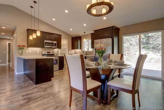 10309 N Easy Street, Willow, AK 99688 (MLS #20-8031) :: RMG Real Estate Network | Keller Williams Realty Alaska Group
