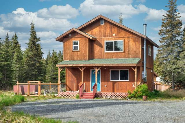 35813 Sea Biscuit Court, Kenai, AK 99611 (MLS #20-8037) :: RMG Real Estate Network | Keller Williams Realty Alaska Group