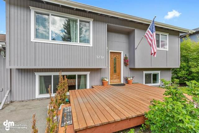 3731 Gary Cooper Circle, Anchorage, AK 99507 (MLS #20-8040) :: RMG Real Estate Network | Keller Williams Realty Alaska Group