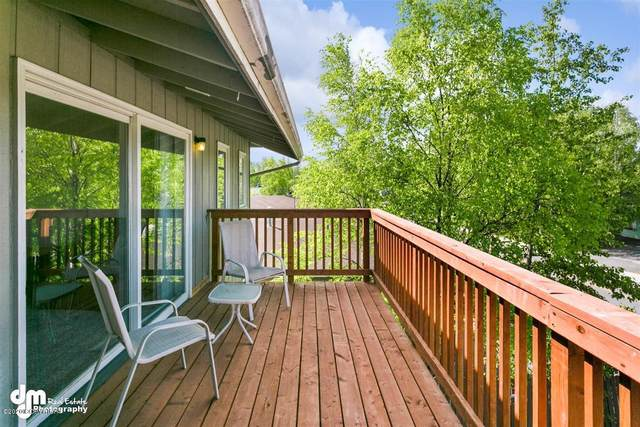 3929 E Turnagain Boulevard #7, Anchorage, AK 99517 (MLS #20-8043) :: RMG Real Estate Network | Keller Williams Realty Alaska Group