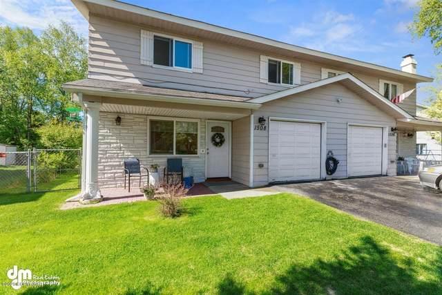 1508 Cara Loop, Anchorage, AK 99515 (MLS #20-8050) :: RMG Real Estate Network | Keller Williams Realty Alaska Group