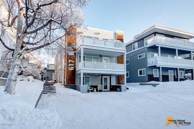 617 N Street C, Anchorage, AK 99501 (MLS #20-806) :: Wolf Real Estate Professionals