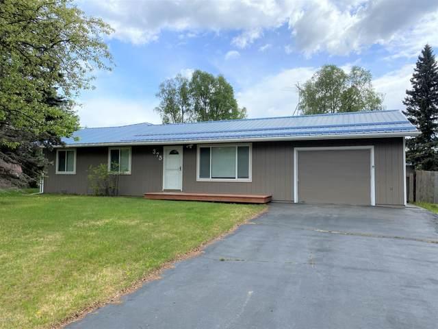 375 W Bering Street, Soldotna, AK 99669 (MLS #20-8060) :: RMG Real Estate Network | Keller Williams Realty Alaska Group